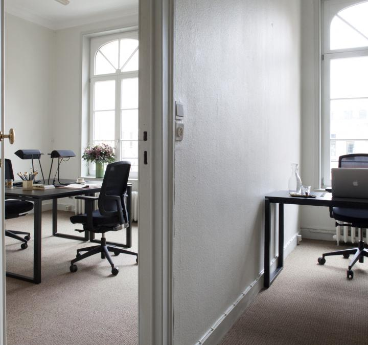 Chester&Fields Private Offices