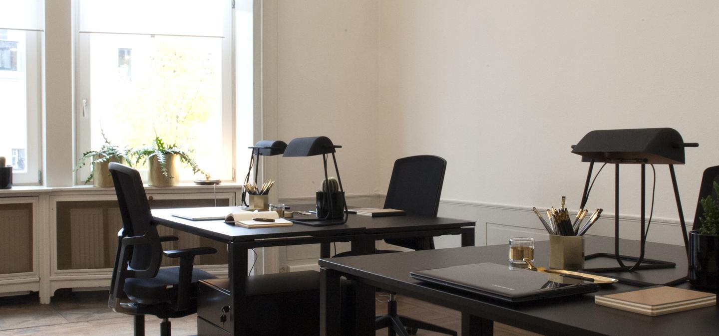 Chester&Fields Coworking